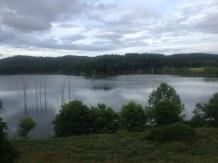stonewall lake