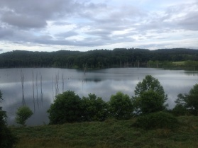 stonewall lake