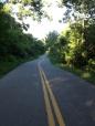 oil creek road