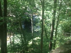 newriverwaterfall